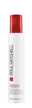 [ Paul Mitchell ] Flexible Style Sculpting Foam 200ml - $15.84
