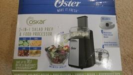Oster Oskar 2-in1 Salad Prep/Food Processor (FPSTFP4050) NEW- Free Shipping - $54.54