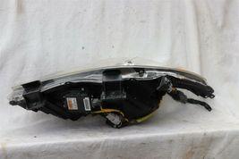 2010-13 Mazda 3 HID Xenon Adaptive Headlight Head Light Driver Left LH image 4