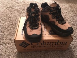 Mens Columbia Trail Grinder Low Boots, Size 13 - $49.99