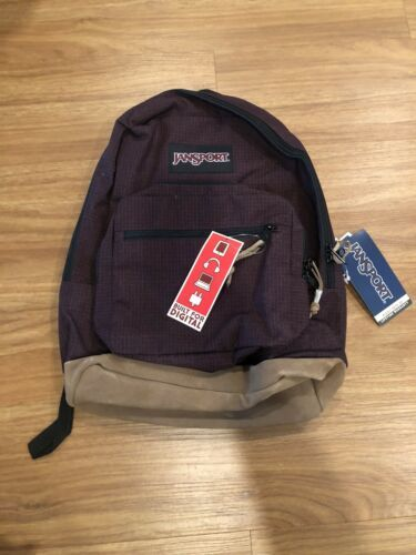 Primary image for JanSport Right Pack Digital Edition Laptop Backpack