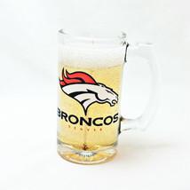 Denver Broncos Beer Gel Candle - €17,62 EUR