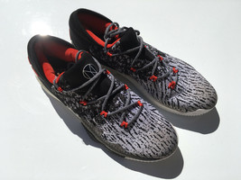 adidas Crazylight Boost 2016 Low basketball Shoe Chinese New Year Size 1... - $75.00