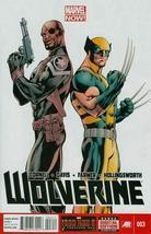Wolverine #3 (Marvel Now!) [Comic] [Jan 01, 2013] Paul Cornell and Alan ... - $4.89