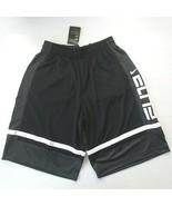 Nike Men ELITE Basketball Shorts - CV4888 - Black 010 - Size M - NWT - $29.95