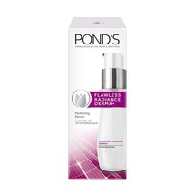 Ponds Flawless Radiance Derma + Perfecting Serum 30 ml  original fs - $22.76+