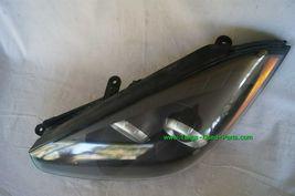 07-08 Hyundai Tiburon Headlight Head light Lamp Driver Side - LH **POLISHED**, image 6