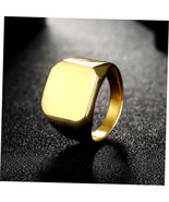 GOLD DJINN conjured & bound in Haiti by the great elders GREAT RICHES RING  - $227.99