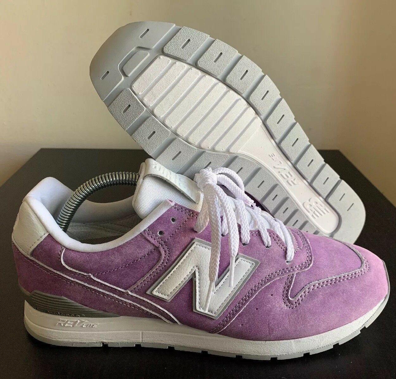 e75c59c7f Men s New Balance MRL996JT Sneakers Purple Size 8.5 D -  69.29