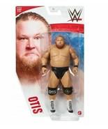 Mattel WWE Basic Series 117 Otis Action Figure - $12.95