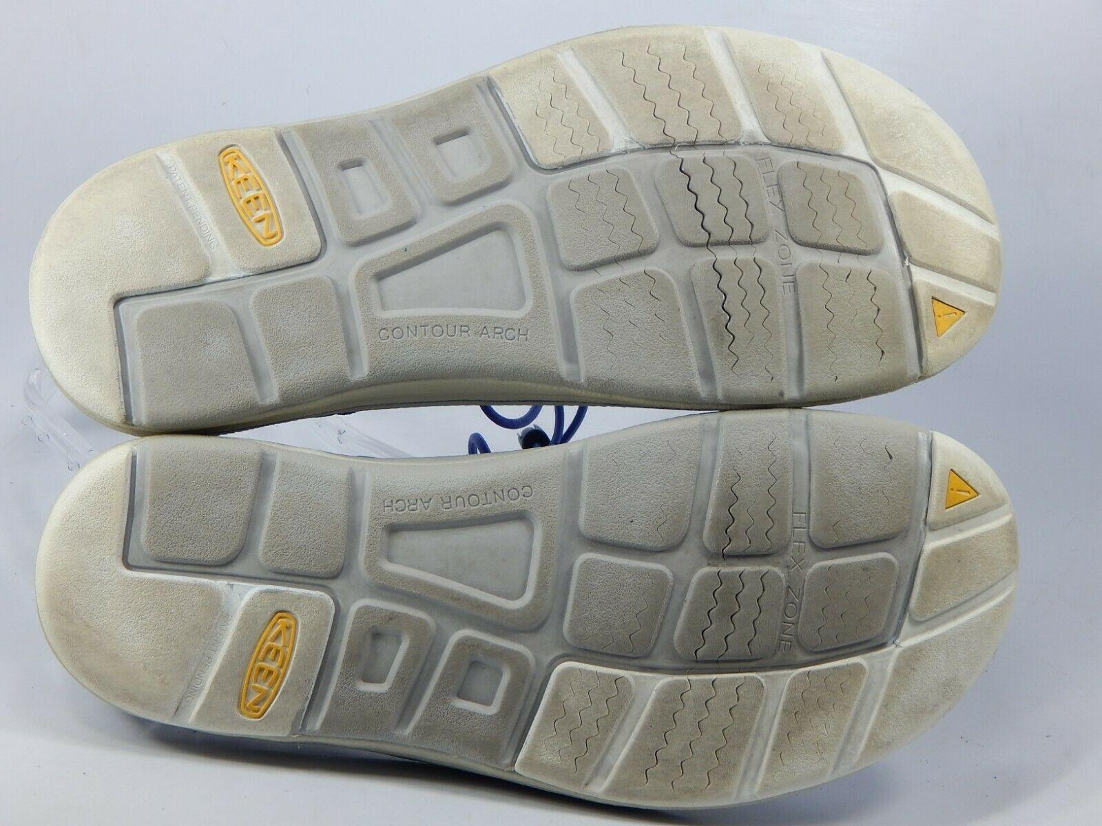 Keen Uneek Slice Fade Sz 10 M (B) EU 40.5 Women's Outdoor Sports Sandals 1014631