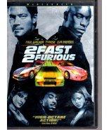 DVD - 2 Fast 2 Furious - $4.95
