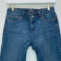 Old Navy Girls Skinny Fit Blue Jeans Size 16 - $21.75