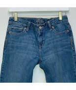 Old Navy Girls Skinny Fit Blue Jeans Size 16 - $21.75