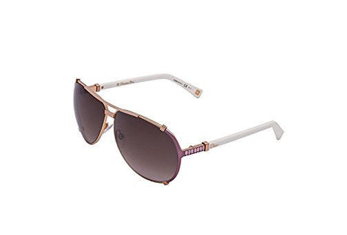 1247c4bb70bd Dior Chicago 2 STR Sunglasses Pink Gold and 31 similar items. S l1600