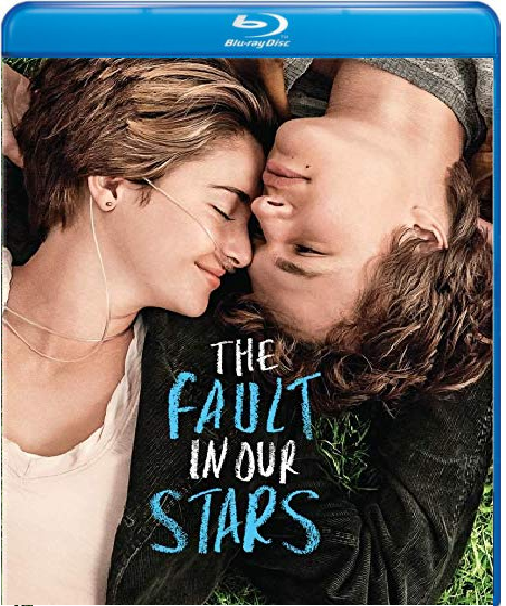 The Fault in Our Stars [Blu-ray + DVD]