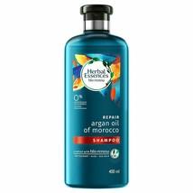 Herbal Essences bio:renew Argan Oil of Morocco Shampoo, 400ml (free shipping) - $29.33