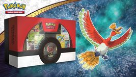 Pokemon Shining Legends Super Premium Ho-Oh Collection and Elite Trainer Box image 5