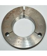 Regal Beloit 2-5/8-12 UNJ-3A Thread Ring Gage NO GO ONLY P.D 2.5663 Insp... - $184.29