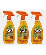 3pk~ Orange Glo 2-in-1 Wood Cleaner & Polish 16 oz. Citrus Scent Furnitu... - $32.99
