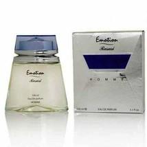 Rasasi Emotion for Men EDP - Eau De Parfum 100ML (3.4 oz) - $32.18