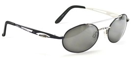 ALPINA AWARDS 80'S VINTAGE SUNGLASSES SILVER/GREY MADE IN GERMANY - $79.99