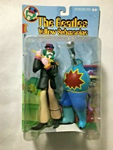 Beatles Paul With Sucking Monster 2000 Action Figure 061100  Submarine M... - $19.35