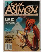 Isaac Asimov's Science Fiction Magazine February 1986 - $3.99