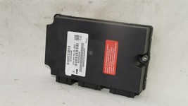 Mercedes A209 CLK320 CLK430 Convertible Top Control Module 2098204526 image 1
