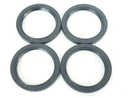 LOT OF 4 NEW STEFA CC 70X90X10 MM OIL SEALS 7880 CC70X90X10
