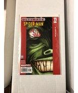 Ultimate Spider-Man #22 - $12.00