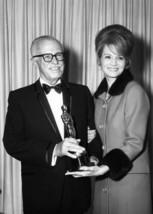 Angie Dickinson presents Academy Awards 1960's broadcast 5x7 inch press ... - $5.75