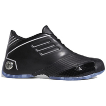Adidas TMAC 1 x Nick Fury (Core Black/ Metallic Silver) Men 8-13  - $229.99