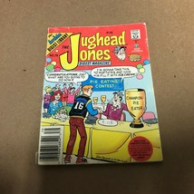 #79 The Jughead Jones Archie Comic Digest - $2.71