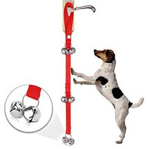NACOCO Dog Doorbell Potty Bells Housetraining for Dog Training and House... - $13.85