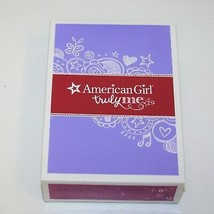 American Girl Fur-rocious Pet Outfit EMPTY Accessory Box Only - $2.99