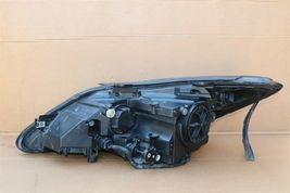 09-11 Genesis Sedan Projector Headlight Lamp Halogen Passenger Right RH POLISHED image 7