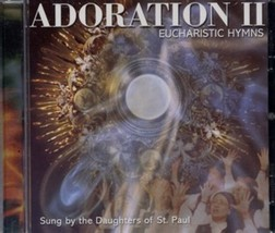 ADORATION II by Daughters of St. Paul