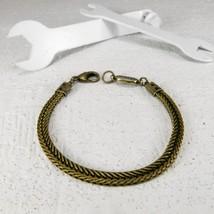 Men Bracelet - Men Chain Bracelet - Men Cuff Bracelet - Men Jewelry - Me... - $22.87