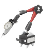 Fisso Strato S-20 F + AM 8mm Articulated Gage Holder Arm & Anyform Magne... - $274.95