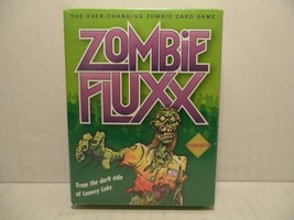 Zombie Fluxx Card Game From Looney Labs The Ever-Changing Zombie Card Ga... - $15.73