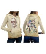 Stan Lee 3D Print Hoodie Sweatshirt For Women - $49.80+