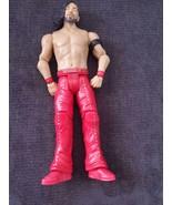 Shinsuke Nakamura ~ Basic Series #82 ~ Mattel Action Figure ~ WWE Wrestling Toy - $8.81