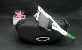 Oakley Radar Path Polished White w/ Clear to Black Photochromic Made In USA - $209.99