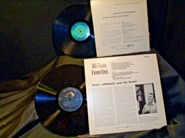 RCA Eddy Arnold – All-Time Favorites AA-192008 Collectible image 6