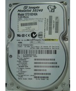 10GB 3.5IN IDE Drive Seagate ST310240A Tested Good Free USA Ship Our Dri... - $16.95