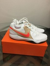 MEN'S Nike Air Zoom Resistance Tennis Shoes 918194-103 New In Box Size 11 - $109.39