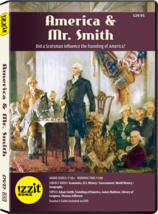 America & Mr. Smith - $15.00