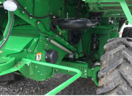 2014 JOHN DEERE S680 For Sale In Hudson, Indiana 46747 image 2