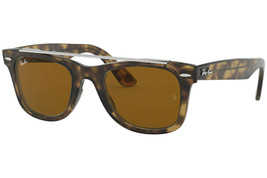 NEW Ray Ban RB4540-71033-50 Tortoise Sunglasses - $79.04
